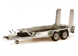 Ifor Williams Plant Trailers Image