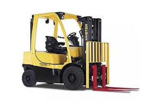 Hyster 2.50 Forklift Image