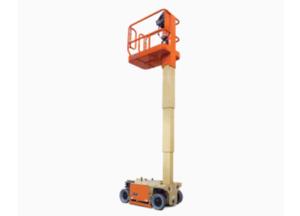 JLG 12ft Scissor Lift Image