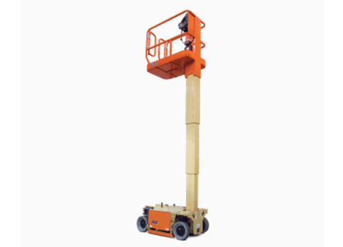 JLG 12ft Scissor Lift Image