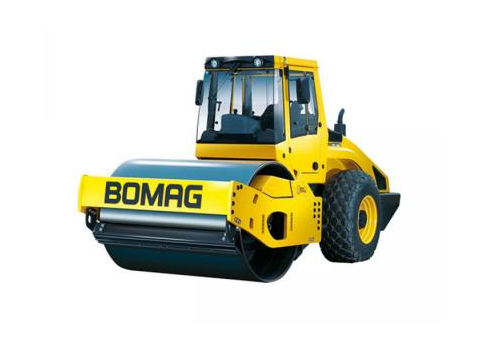 Bomag BW213 DH3 Image