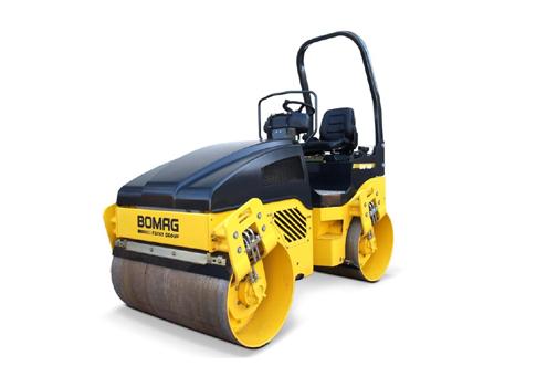 Bomag Roller 120 AD-4 2600kg Image