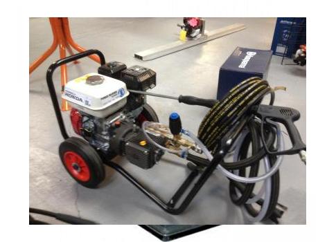 Honda 2200PSI Pressure Washer Image