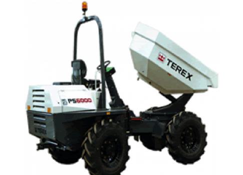 Terex PS6000 Image