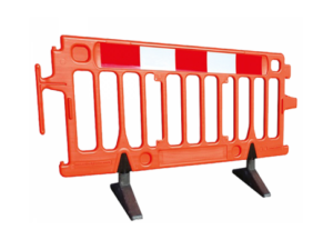 Crowd Control Barrier Image