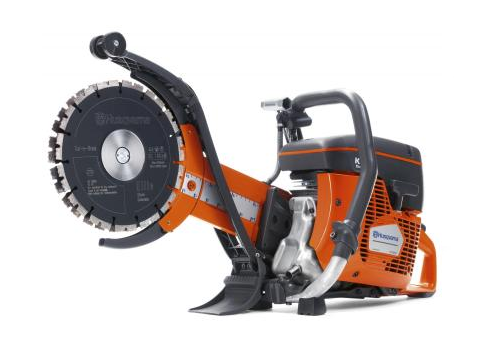 Husqvarna Cut N Break Image
