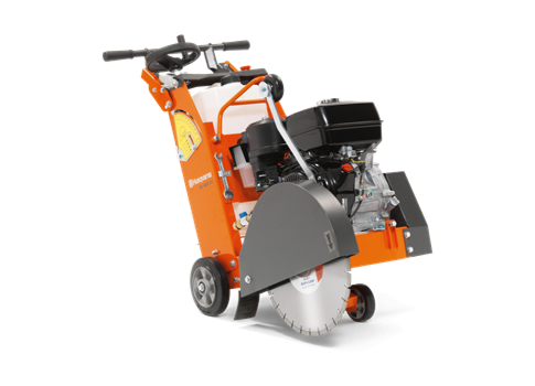 "Husqvarna Road Saw with 18"" Blade Image"