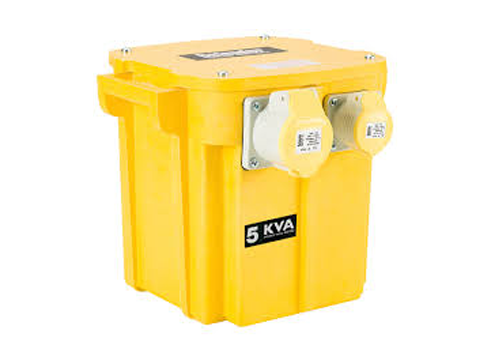Transformer 5KVA Image